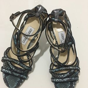 Jimmy Choo woman New authentic size 35,5